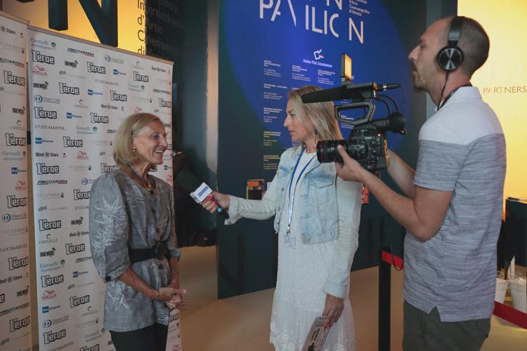 MediCinema alla 74a Mostra del Cinema di Venezia 14