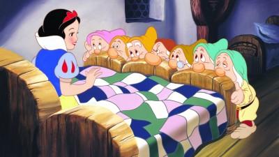 Rassegna Principesse ed Eroine Disney