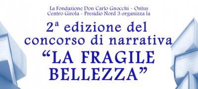 MediCinema Italia - Concorso letterario La fragile bellezza