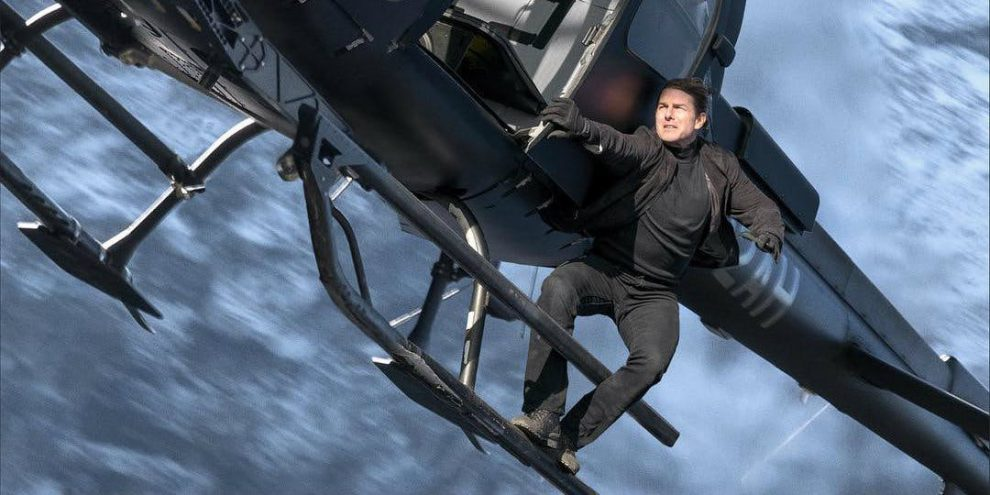 MediCinema Italia - Mission: Impossible Fallout