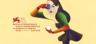 MediCinema Italia alla 75esima Mostra del CInema di Venezia