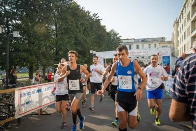 6 ottobre 2018 - Corsa non competitiva nell'Ospedale Niguarda