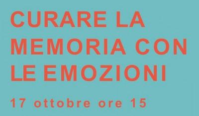 MediCinema Italia - Curare la memoria con le emozioni